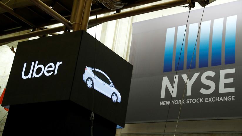 Uber presenta su primera cabina de taxi aéreo que espera lanzar en 2023 (VIDEO)
