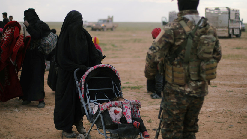 OMS: Enfermedades mentales afectan a la quinta parte de quienes viven en zonas de guerra