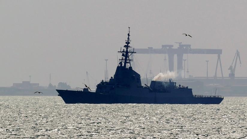 España acepta más tropas de EE.UU. en la base naval de Rota sin la aprobación del Congreso