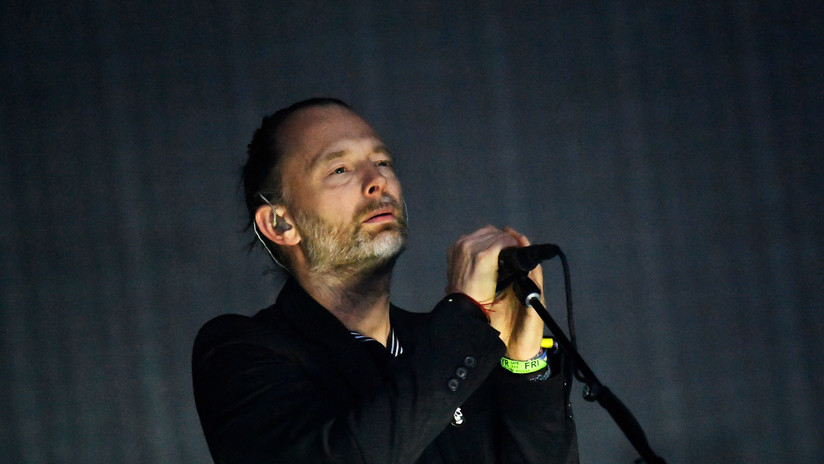 Radiohead le gana a los 'hackers' y publica gratuitamente grabaciones inéditas por las cuales se les exigía un rescate de 150.000 dólares