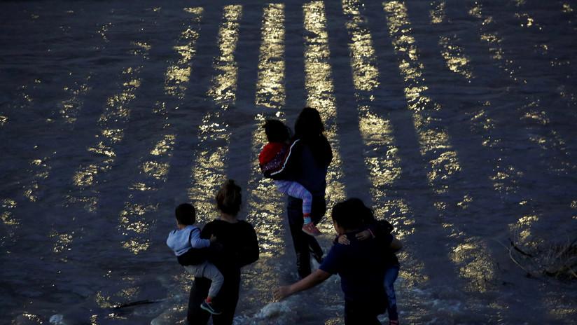 Liberan a los dos defensores de migrantes acusados de tráfico de personas en México