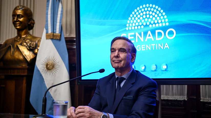 Quién es Pichetto, el peronista elegido por Macri para la fórmula con la que buscará la reelección