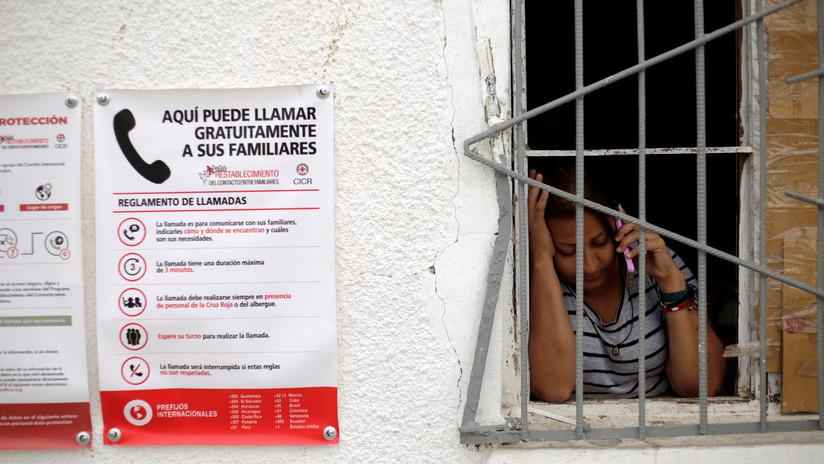 México estima recibir 50.000 solicitantes de asilo desde EE.UU. tras acuerdo con Trump