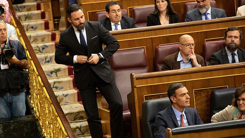 España: la extrema derecha consigue concesiones en Andalucía a cambio de salvar los presupuestos