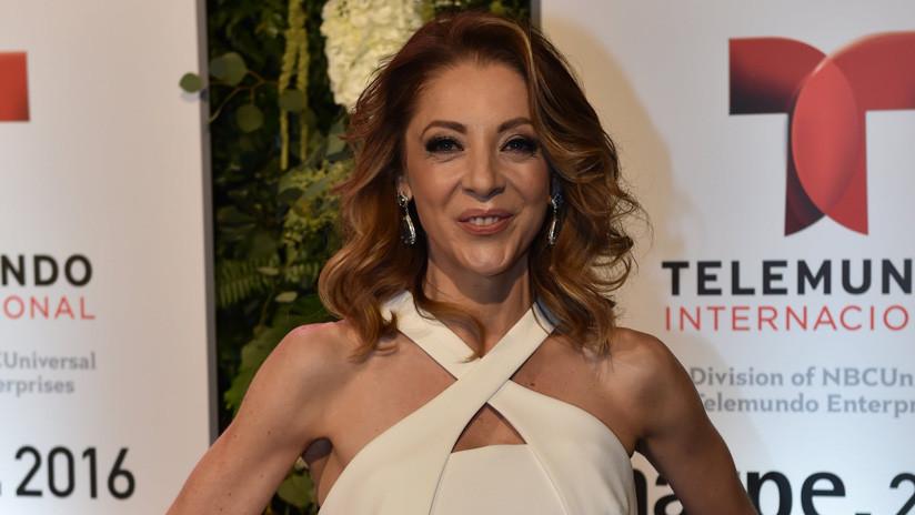 Muere la actriz mexicana Edith González debido a un cáncer de ovarios