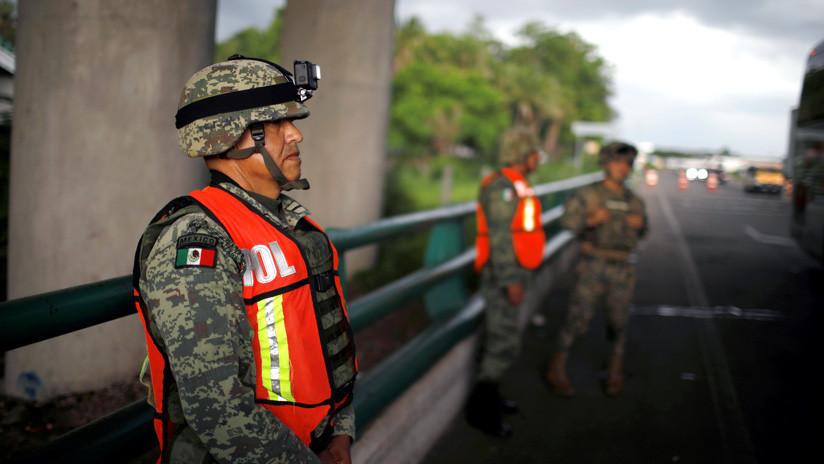 Así es la apuesta militar de México para atender la crisis migratoria