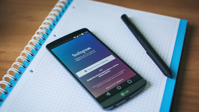 Instagram sufre caída mundial