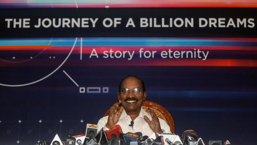 India vuelve al espacio: su misión, explorar una zona nunca antes visitada