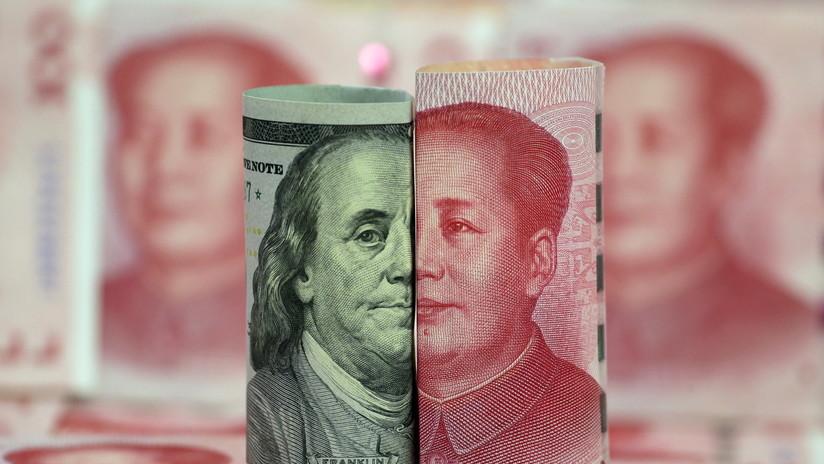 La guerra comercial reduce el crecimiento de las inversiones de EE.UU. en China