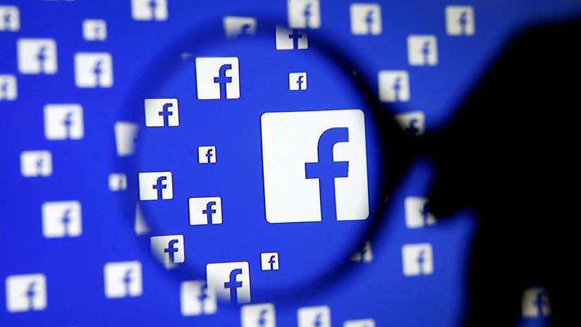 """Informe: Facebook marca a usuarios como """"agentes de odio"""" por su comportamiento dentro y fuera de la Red"""