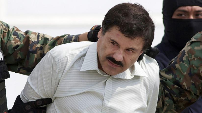 """""""¿A dónde me llevan?"""": Hace tres años trasladaron urgentemente al Chapo al penal de Juárez porque planeaba una tercera fuga"""