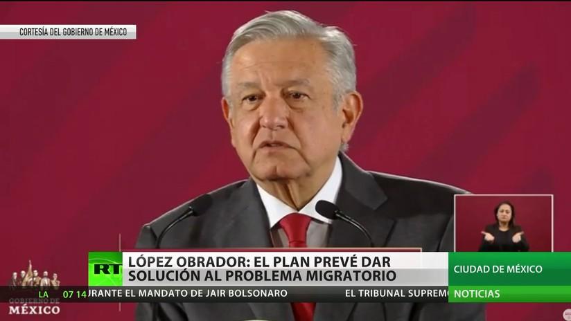 México revela su plan de migración para evitar los aranceles de EE.UU.