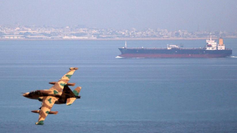 """Irán no tiene """"ningún motivo"""" para torpedear petroleros y darle a EE.UU. una """"excusa"""" para ir a la guerra"""