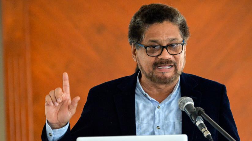 Exguerrillero de las FARC Iván Márquez pierde su investidura como congresista