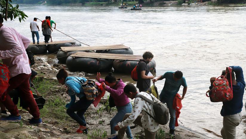 """""""EE.UU. puso mucha responsabilidad sobre las ciudades fronterizas en México"""": Los retos tras el acuerdo migratorio"""