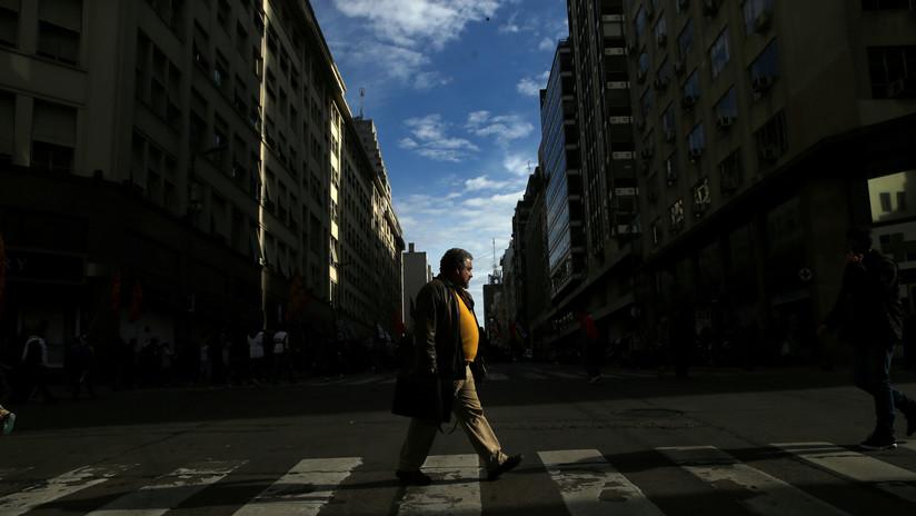 Gobierno argentino estima en 15 días informe sobre apagón