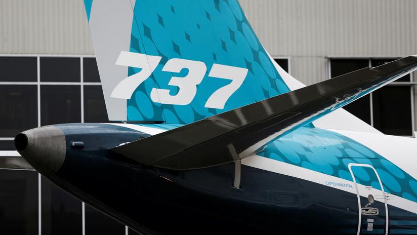 IAG respalda a Boeing con un macropedido de 200 aviones 737-MAX