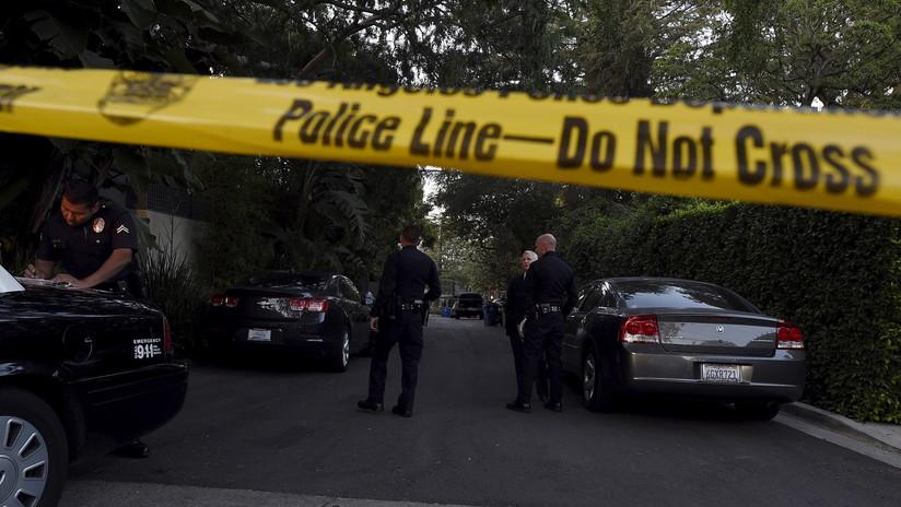 EE.UU.: Se registra una explosión subterránea en el centro de Los Ángeles