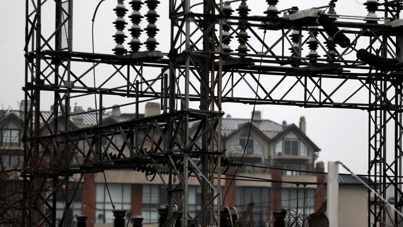 Argentina: El 98 % del suministro de energía está normalizado