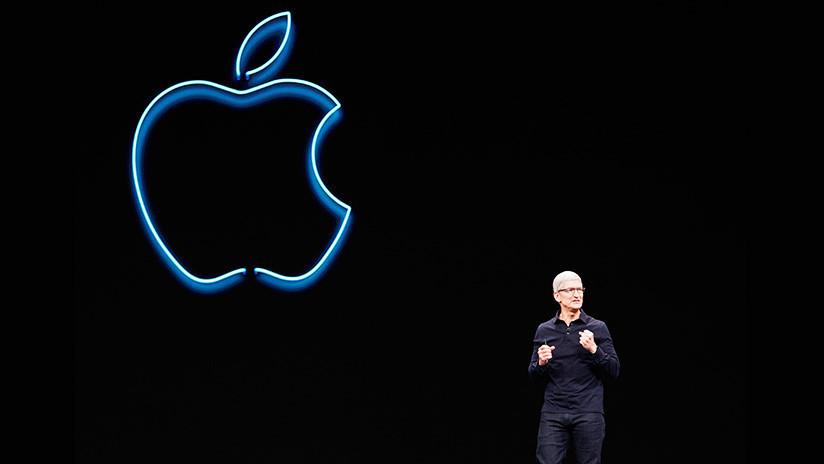 """Apple exhorta a los gigantes tecnológicos de EE.UU. a asumir responsabilidad por """"el caos diario"""" que crean"""
