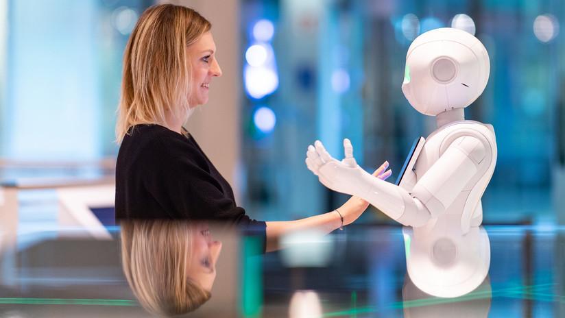 """""""Estamos hechos de átomos que la IA puede usar para otra cosa"""": cómo el desarrollo de las máquinas puede llevar a la extinción humana"""