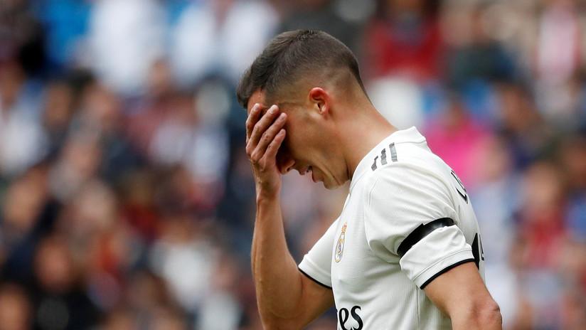 La Policía española da la voz de alarma tras ser asaltada la casa de otra estrella del Real Madrid