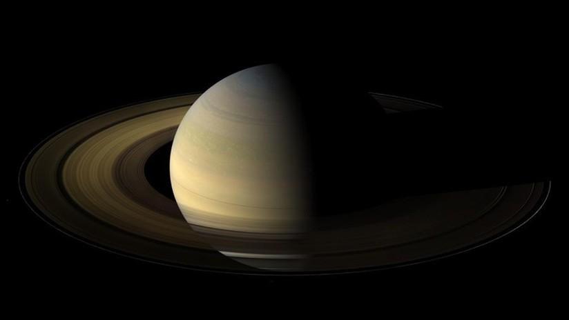 FOTOS: Las últimas imágenes de Cassini revelan detalles desconocidos sobre la estructura de los anillos de Saturno