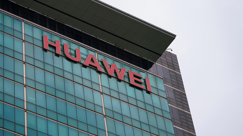 Huawei prevé pérdidas de 30.000 millones de dólares en ventas por la prohibición de EE.UU.