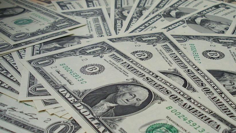 Las políticas de Trump aumentan la tendencia de abandonar el dólar