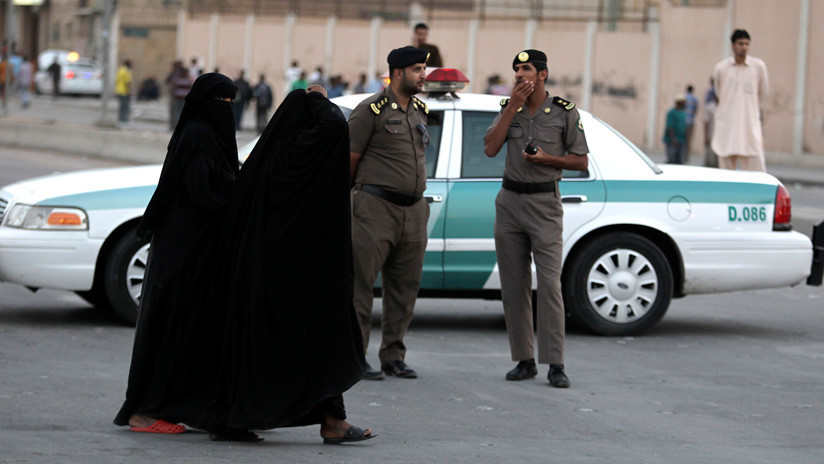 La presión mediática internacional salva a un adolescente de ser ejecutado en Arabia Saudita