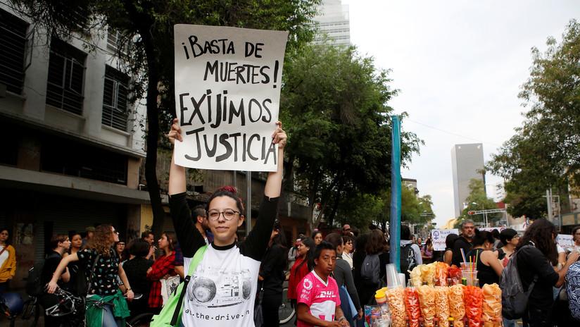 Gobierno de Ciudad de México lanza nuevo plan para atender la crisis de inseguridad