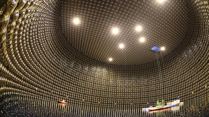 """""""Hacia una nueva física"""": Japón planea revolucionar ya este año la ciencia con este invento futurístico (VIDEO, FOTOS)"""