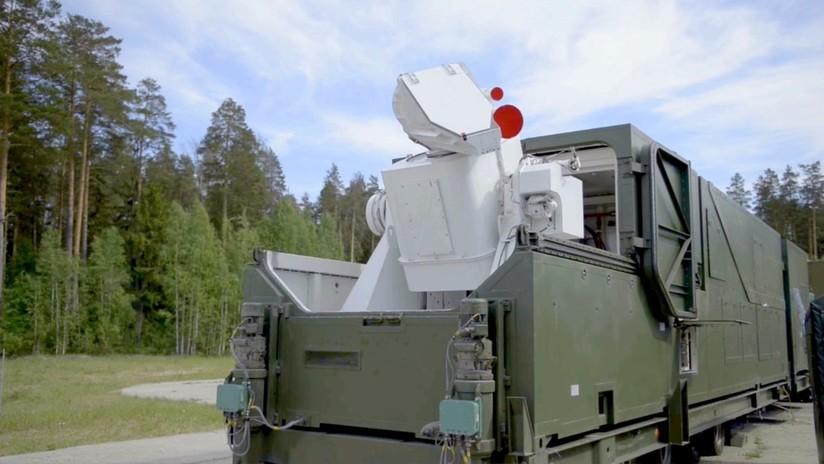 """Ministro de Defensa ruso: """"Nuestro Ejército recibirá pronto armas láser e hipersónicas completamente nuevas"""""""