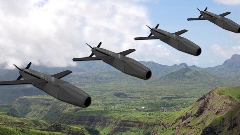 Israel incorpora la inteligencia artificial a sus bombas