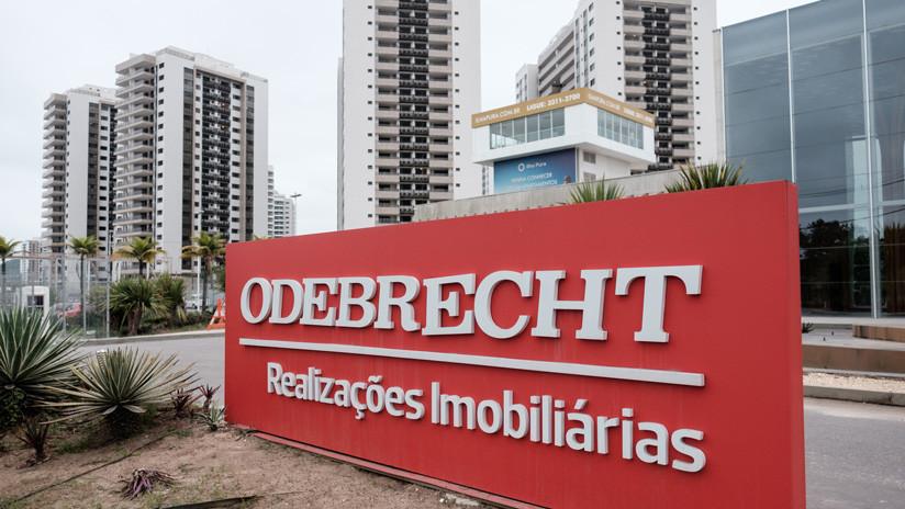 La Justicia brasileña acepta la solicitud de Odebrecht para renegociar su deuda