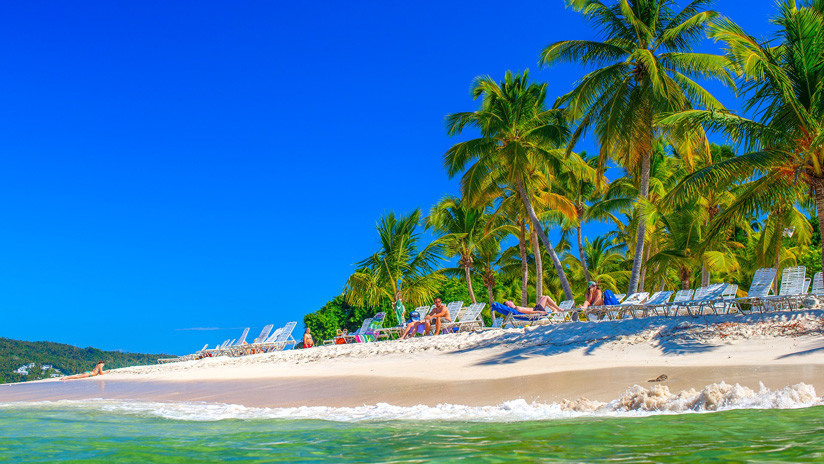 Otro turista estadounidense muere en un hotel de la República Dominicana