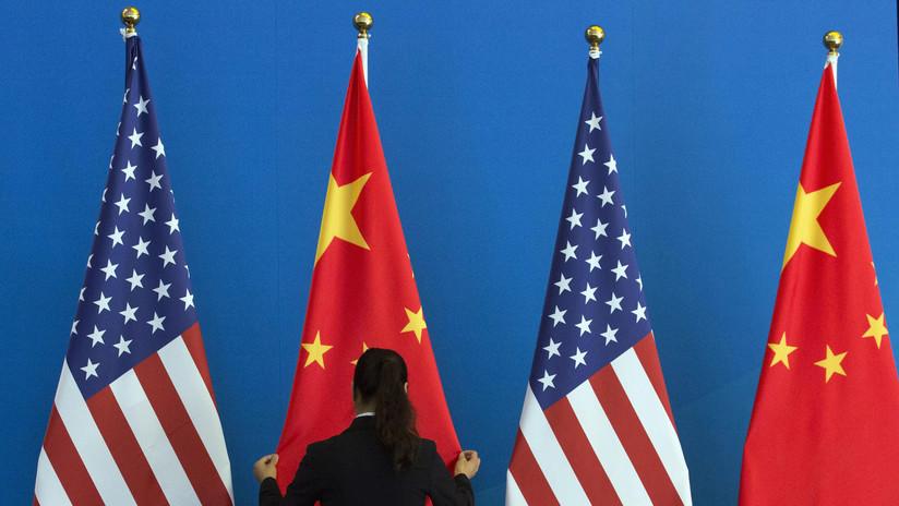 Trump afirma que EE.UU. y China iniciarán una nueva ronda de discusiones comerciales el 19 de junio