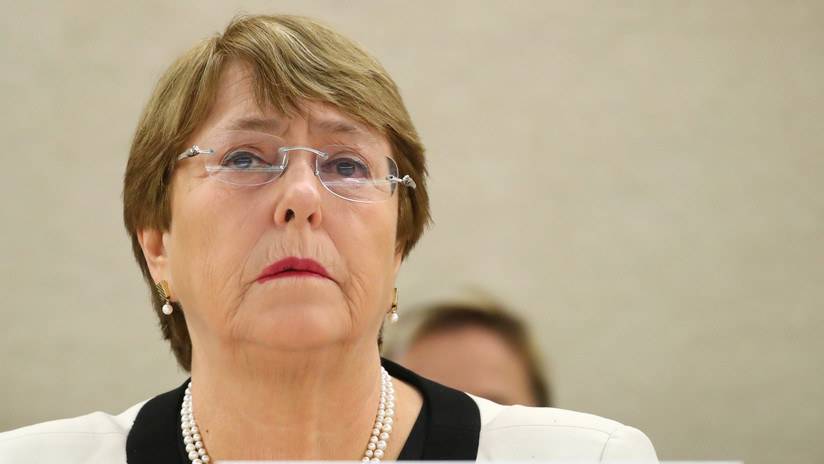 Michelle Bachelet de visita en Venezuela: ¿cuál es la agenda con el Gobierno y la oposición?