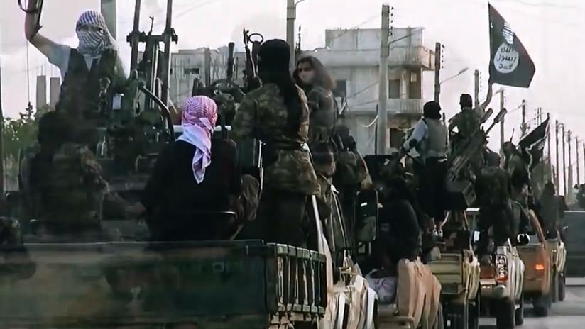 """Consejo de Seguridad ruso: """"La amenaza de creación de un cuasi estado de terroristas en Siria e Irak ha sido neutralizada"""""""