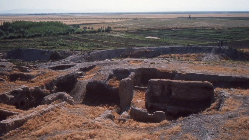 Descubren desafíos sorprendentemente modernos a los que se enfrentaron los habitantes de una ciudad de hace 9.000 años