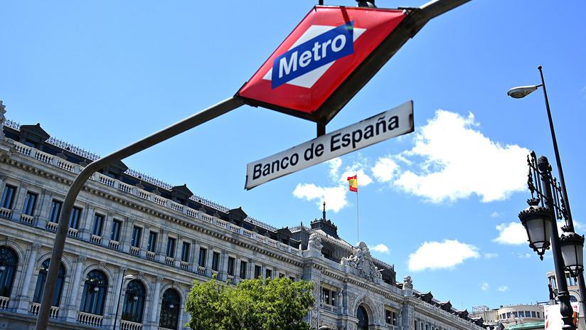 La deuda española aumenta en 30.000 millones de euros en el último año