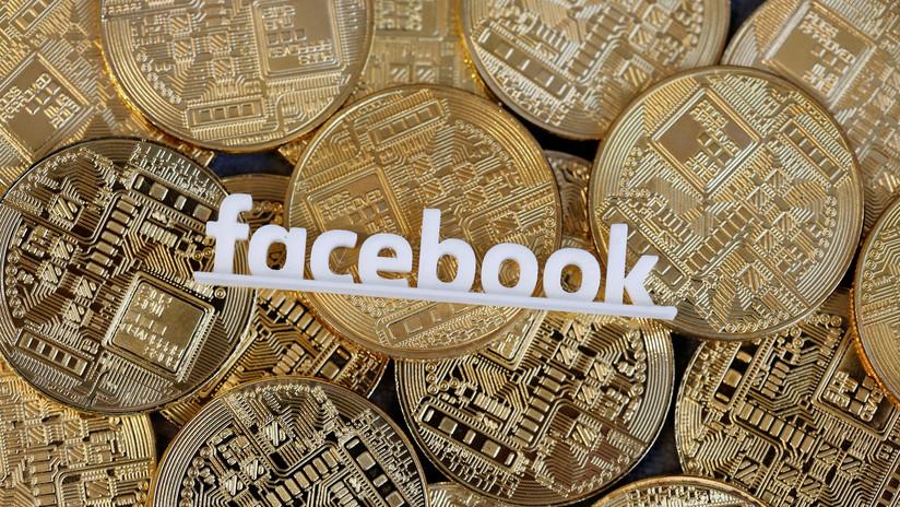 La nueva criptomoneda de Facebook provoca suspicacias y llamamientos a controlarla en EE.UU. y Europa