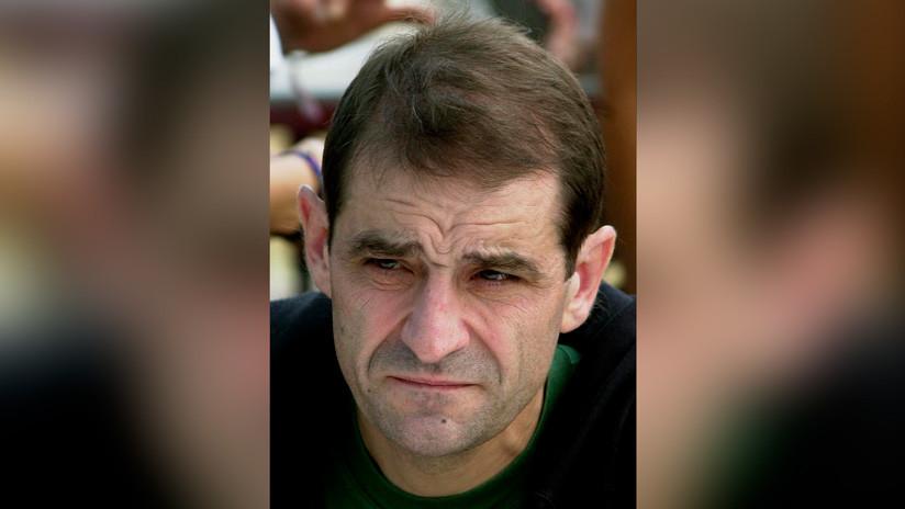La Justicia francesa ordena dejar en libertad bajo control judicial al exdirigente de ETA Josu Ternera