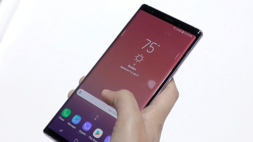 Samsung presentaría su nuevo Galaxy Note 10 con tecnología 5G el próximo 7 de agosto en Nueva York