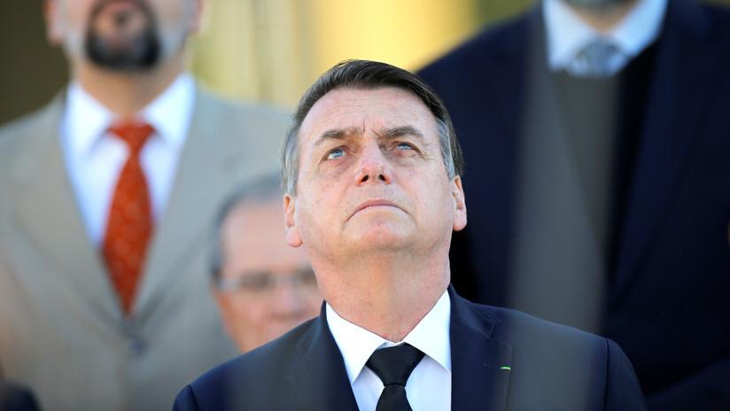 Bolsonaro defiende la cadena perpetua tras el brutal asesinato de un niño de 9 años descuartizado por su madre y su pareja