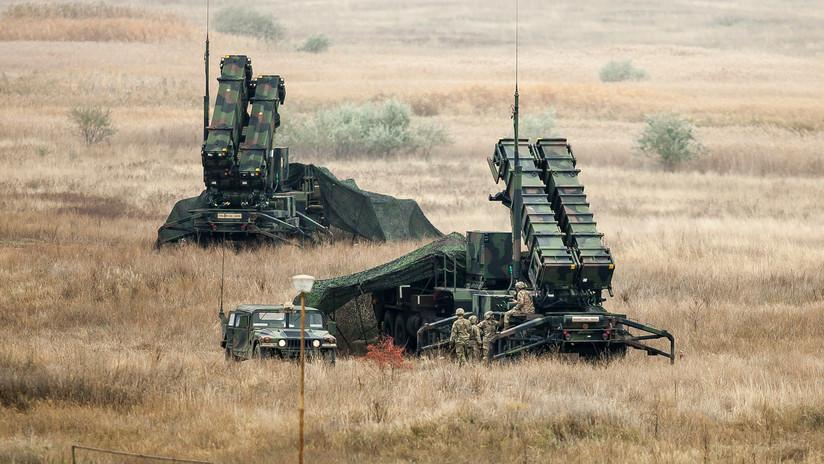 """Moscú: Al enviar sistemas de misiles Patriot a Oriente Medio EE.UU. quiere """"enseñar músculo"""""""