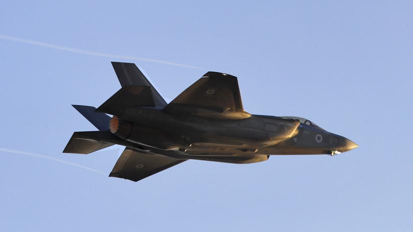 F-35, helicópteros y drones: Israel realiza ejercicios militares a gran escala en medio de tensiones entre Irán y EE.UU.