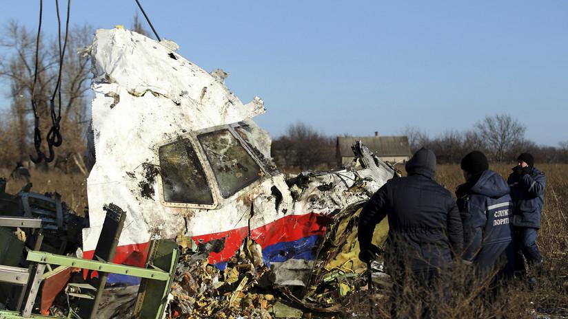 """Malasia: """"Los investigadores del derribo del vuelo MH17 tenían como propósito desde el principio culpar a Rusia"""""""