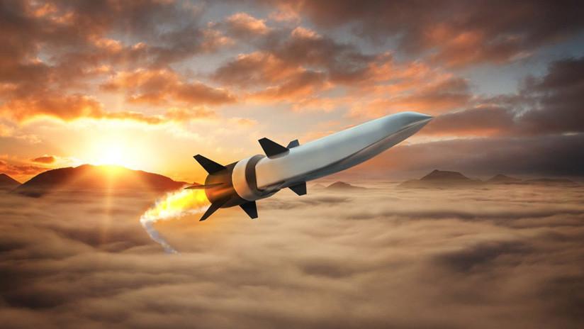 Los contratistas estadounidenses Northrop Grumman y Raytheon pactan desarrollar conjuntamente el misil hipersónico de crucero HAWC