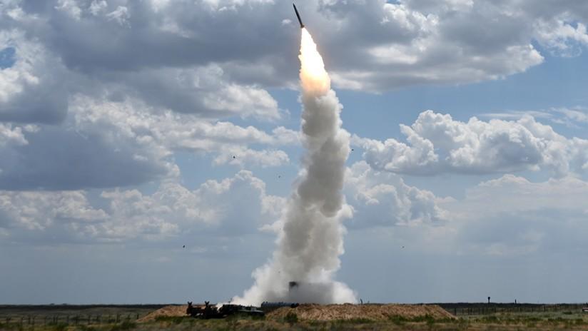 """Putin: """"A pesar de nuestros modestos gastos en defensa, no solo tenemos paridad nuclear, sino que estamos dos o tres pasos por delante"""""""